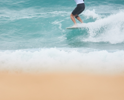 SURF DM 2019 Saint Girons Plage - France, Karoline Krampitz Photography